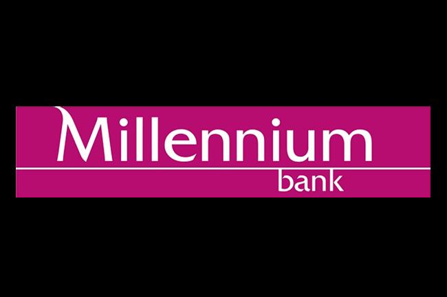 logo millenium bank