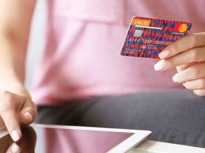 Karta kredytowa ING 300 zł