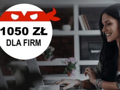 Santander konto firmowe promocja