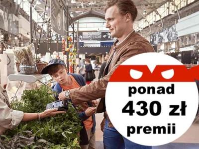 santander promocja konto 430 zł