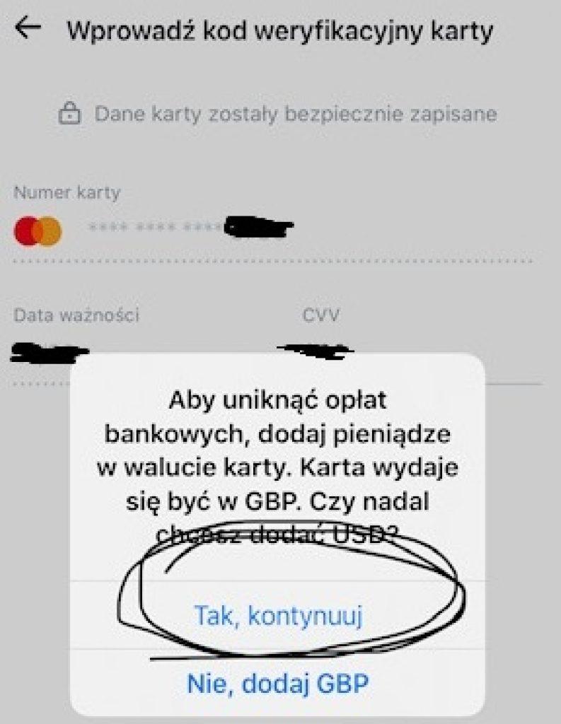 Paypal Revolut