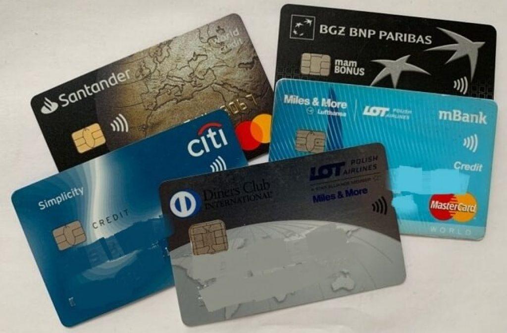 Jaka kartę kredytową wybrać?